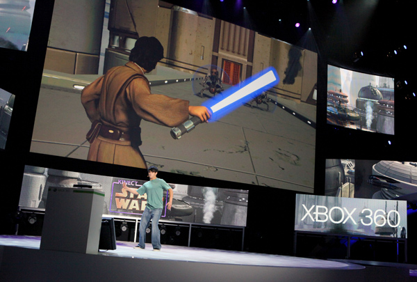 Apple In Talks To Buy The Company Behind Microsoft's Kinect Technology