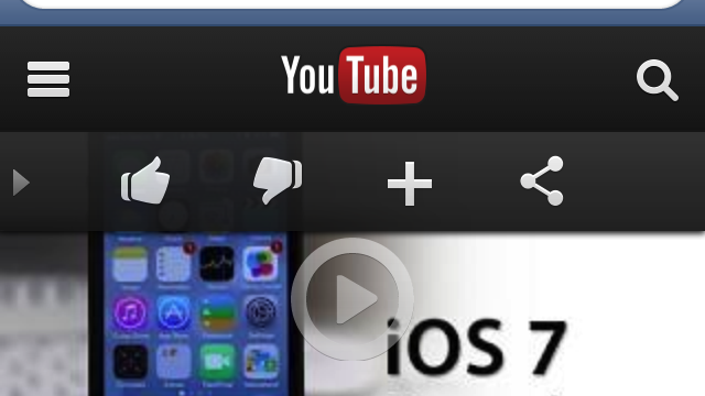 Cydia Tweak: Search YouTube From The Home Screen With VeloxTube For Velox