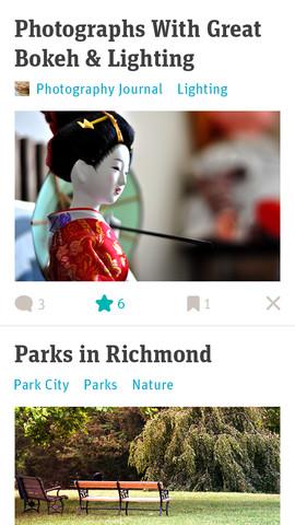 Popular News App Prismatic Becomes More Fantastic Following Major Redesign