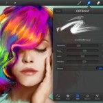 Procreate Gains New Freehand Selection Tool, Copy And Paste System And More