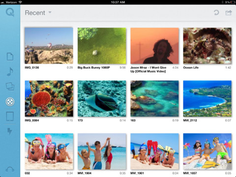 QuikIO 3.0 Brings Support For Video Subtitles, Playlist Creation, Search And More