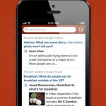 What's New In Quora For iOS? Question Posting And Draft Saving