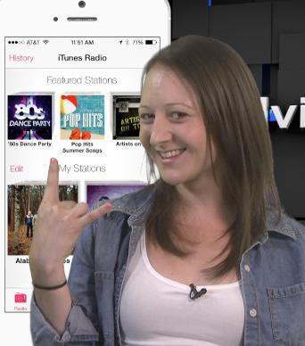 AppAdvice Daily: We Take iRadio For A Test Drive