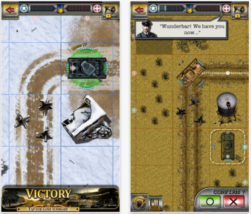 Finest Hour Is A New, Impressive Turn-Based Strategy Game For iPhone