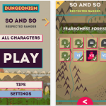 Dungeonism Is A Cute And Colorful Turn-And-Tile-Based Dungeon Crawler