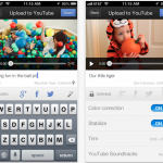 YouTube Capture Gets Support For Accounts With Multiple Channels And More