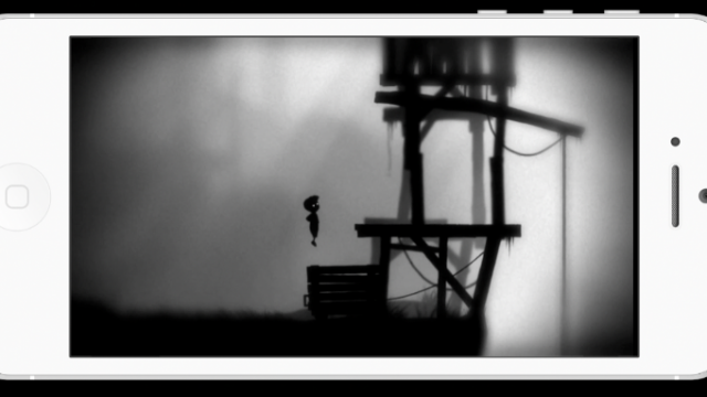 Staff Favorites: Limbo Game And Planet Plop