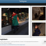 The Best And Most Interesting Instagram Users To Follow: @thebrightdark