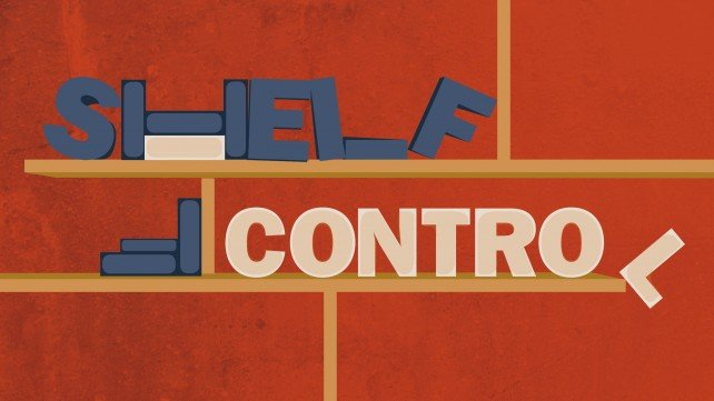 Shelf Control: Meet The Guardian Of Imagination And Unlock His Boxes Of Stories