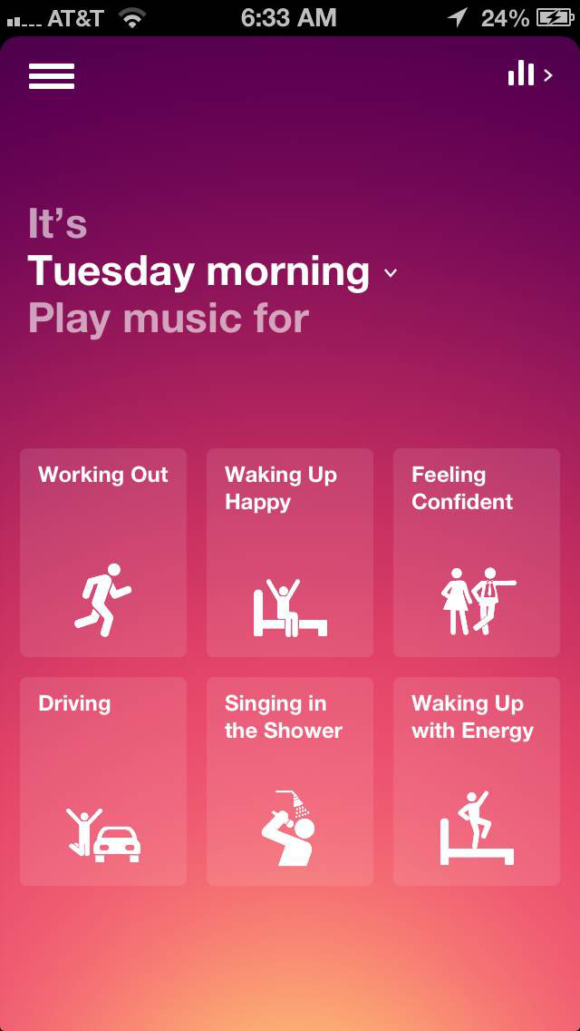Songza To Introduce New Ad-Free Subscription Service At $0.99 Per Week