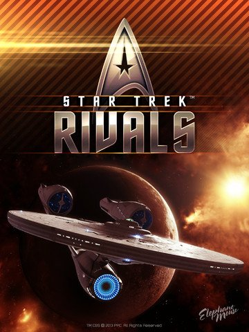 Engage In Card Battle Gaming At Warp Speed With Star Trek Rivals' New Update