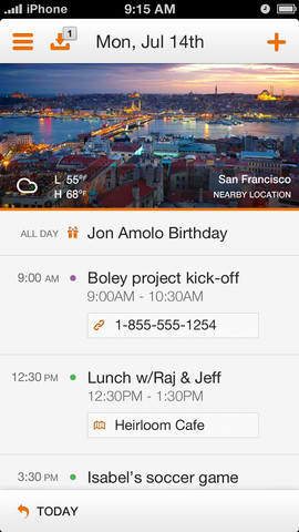 Tempo Smart Calendar Gains More Smarts With New Significant Update