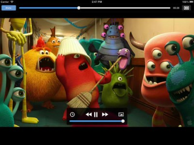 Download It Now: VLC Media Player Makes Its Triumphant Comeback On iOS