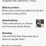 Vesper's First Update Brings Easier Tag Creation Plus More iOS 7-Like Interface Touches