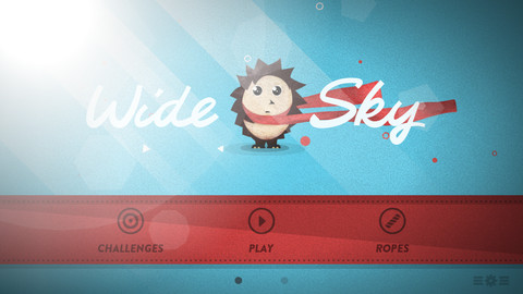 Wide Sky Is The App Store's Free App Of the Week