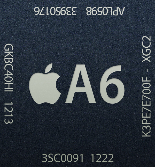 Report: Apple Could Eventually Be Building Its Own iOS Device Chips