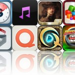 Today's Apps Gone Free: Hours Keeper, CarTunes, Rembrandt And More