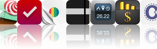 Today's Apps Gone Free: Tipulator, Prioritask, ShapeThat And More