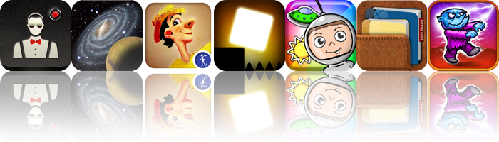 Today's Apps Gone Free: Manifesto, StarSafari, A Fine Musician And More