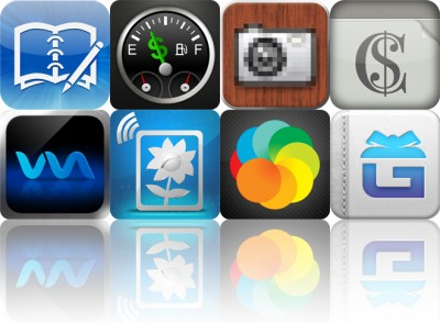 Today's Apps Gone Free: Easy Calendar, Fuel Monitor, ConsoleCam And More