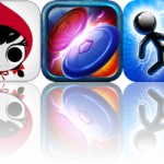 Today's Apps Gone Free: LiquidSketch, Visual Calendar, Lil' Red And More