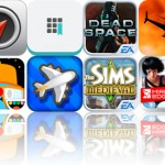 Today's Apps Gone Free: Peggle, Localscope, Grid Diary And More