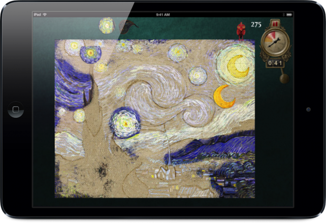 Artistico Is A Hidden Object Puzzle Game With Plenty Of Beautiful Twists