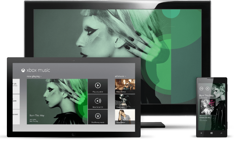Apple's iTunes Radio Service May Soon Have Competition From Microsoft