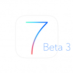 Bam! Apple Releases iOS 7 Beta 3 To Developers