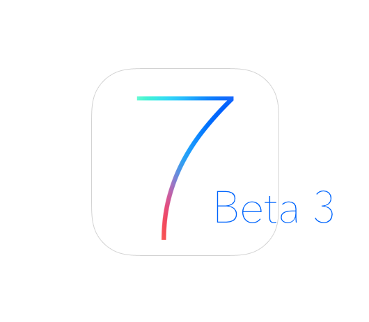 Apple Posts Release Notes For iOS 7 Beta 3