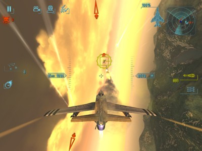 Sky Gamblers: Cold War Blasts Into The App Store Full Of Exciting Air Combat