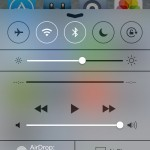 An Alarming Change Comes To Control Center In iOS 7 Beta 4