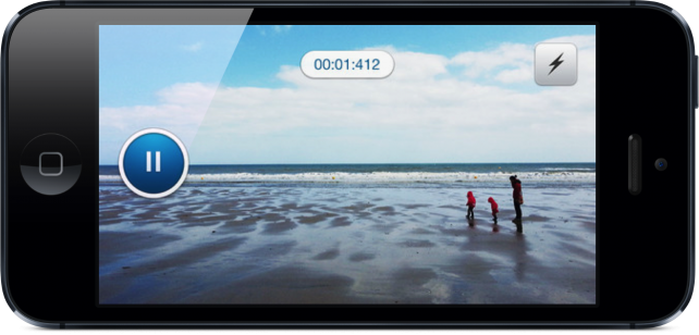 The Free Dailymotion Caméra App Brings Professional Editing Tools To iPhone