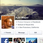 Find Verified Celebrities With The Updated Facebook App