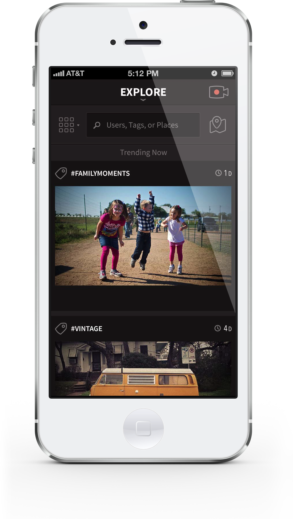 It's Time To Take A Ride On Ferris, A New Video Sharing App For iPhone