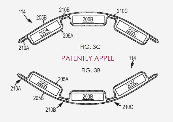 Could This Be The iWatch Battery?