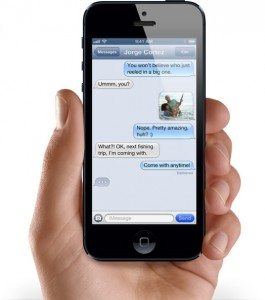 You Can Now Report iMessage Spam Directly To Apple, And Here's How