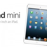 Apple's Next iPad mini To Feature Retina Display From Samsung, Says WSJ
