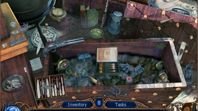 Get Supernatural And Solve Intricate Puzzles In Alchemy Mysteries: Prague Legends