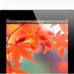 Report: Apple Planning To Use IGZO Displays For Future iPads