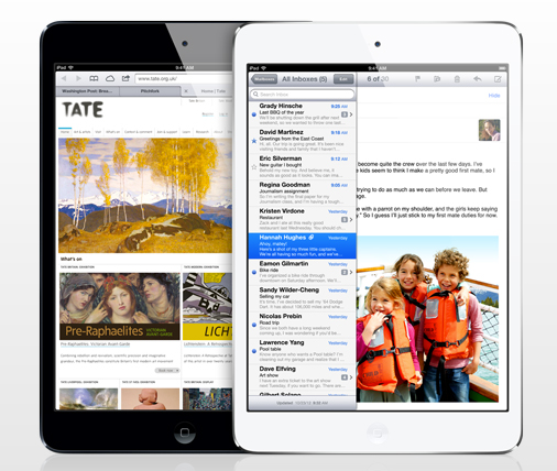 Developer Finds References To The Possible Next-Generation iPad mini