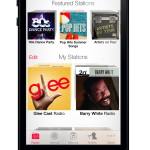 Streaming Music Volume Jumps 24 Percent Ahead Of Apple's iTunes Radio Launch