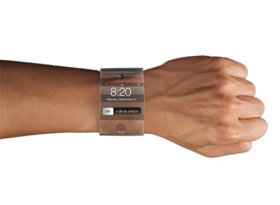 Are You One Of The Majority Who Doesn't See The Point Of The iWatch?