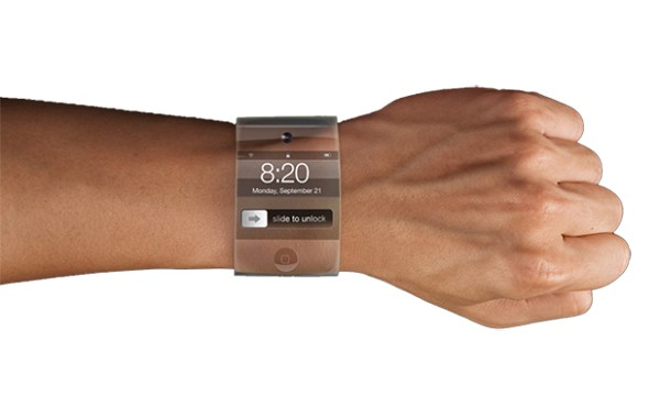 Apple's 'iWatch' Is Likely To Include Plenty Of Health And Fitness Tools