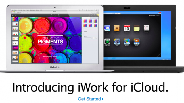 Have You Received An iWork For iCloud Invitation?