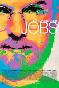 Ashton Kutcher Opens Up On Playing Steve Jobs