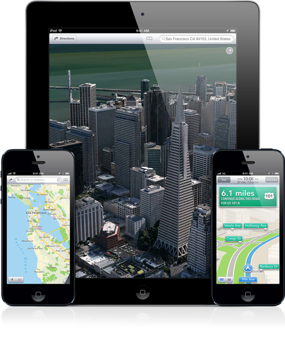 Apple Buys Locationary To Improve Business Listings In Maps