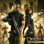 Let The Conspiracy Begin As Deus Ex: The Fall Launches In App Store