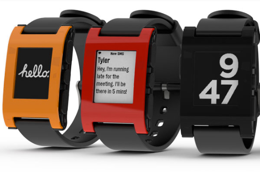 Pebble Promises Official iOS Support For Email Notifications Coming Soon