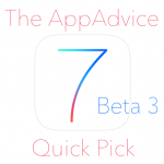 The 7 Coolest Features And Changes In iOS 7 Beta 3, So Far